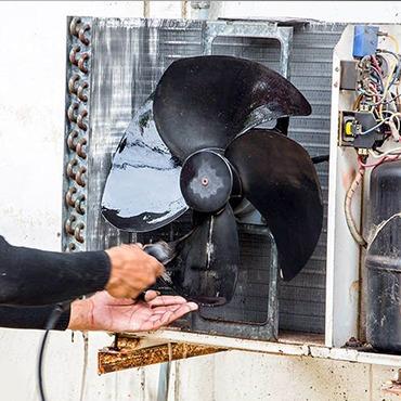 cheap aircon overhaul singapore